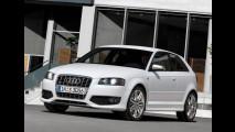 Audi S3: prezzi a partire da 38.900 Euro...