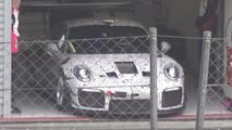 Porsche 911 Prototype Monza