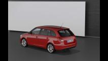 Skoda Fabia Wagon RS