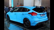 Ford Focus RS: Das kostet er