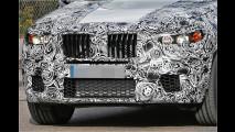 Potentes SUV im bayrischen Tarnkleid