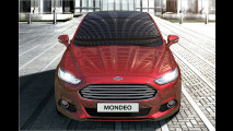 Neuer Ford Mondeo ab 27.150 Euro