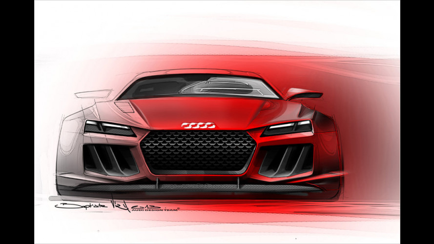 Spitzensportler von Audi