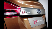 B-Max startet Herbst 2012