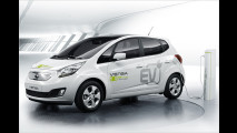 Kia: Spannung in Genf