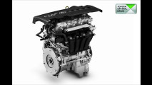Neuer Basismotor im Auris