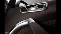 Aston Martin Cygnet & colette