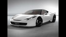 Oakley Design Ferrari 458 Italia