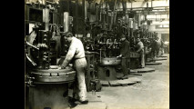 Pirelli, 140 anni di storia