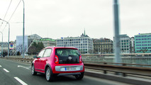 2013 Volkswagen cross up!
