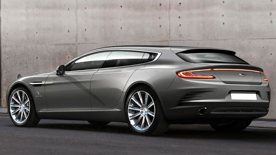 Bertone Jet 2+2 to enter limited production - report