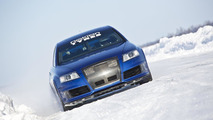 Nokian Tyres Audi RS6 sets new world record for second time 14.03.2013