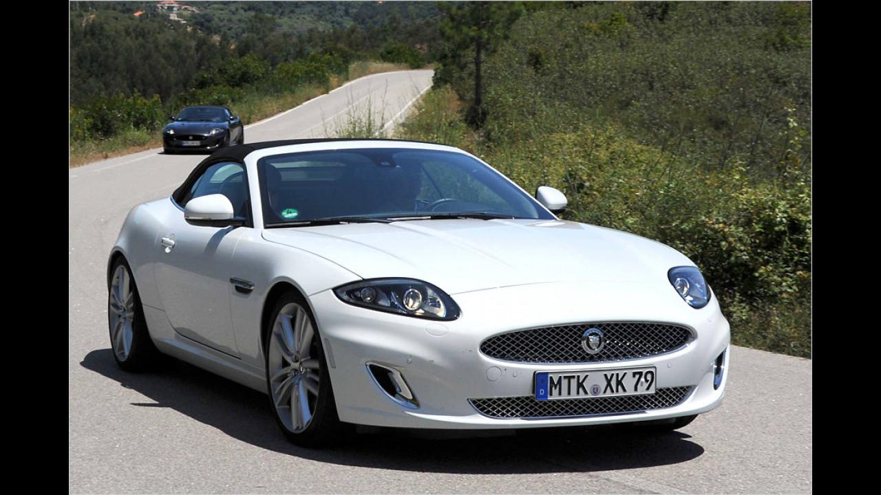 Jaguar XK (seit 2006)