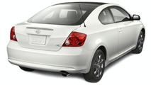 2007 Scion tC and tC Spec Package Pricing Announced