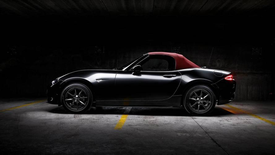 Mazda MX-5 2019, un restyling que llega con más potencia