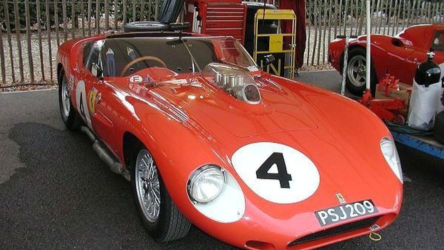 Ferrari V6 engine still under consideration - Montezemolo