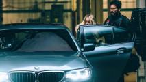 """Nuova BMW Serie 5, nel corto """"The Escape"""" 002"""