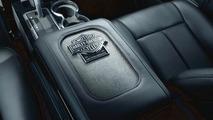 Ford F-150 Harley-Davidson discontinued