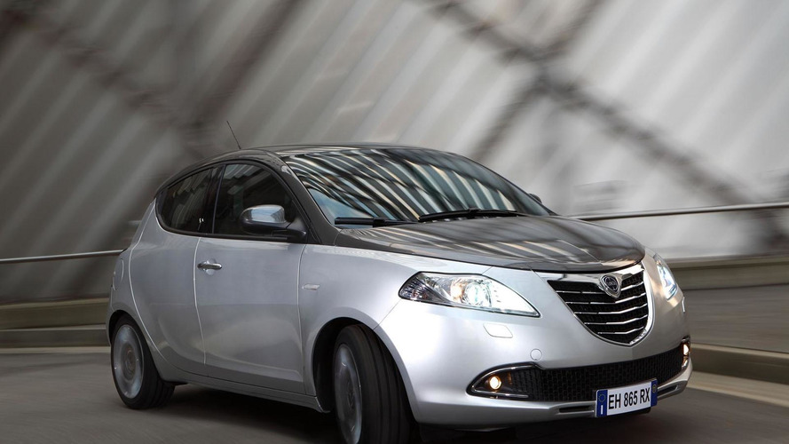 Lancia to get lobotomized, will become an Italian only brand with one model - report