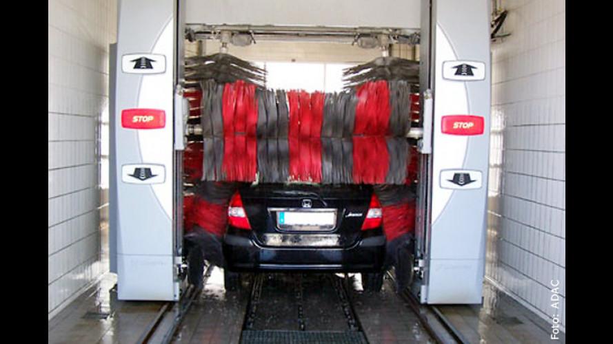 Fit für den Frühling: Tipps zur richtigen Autopflege