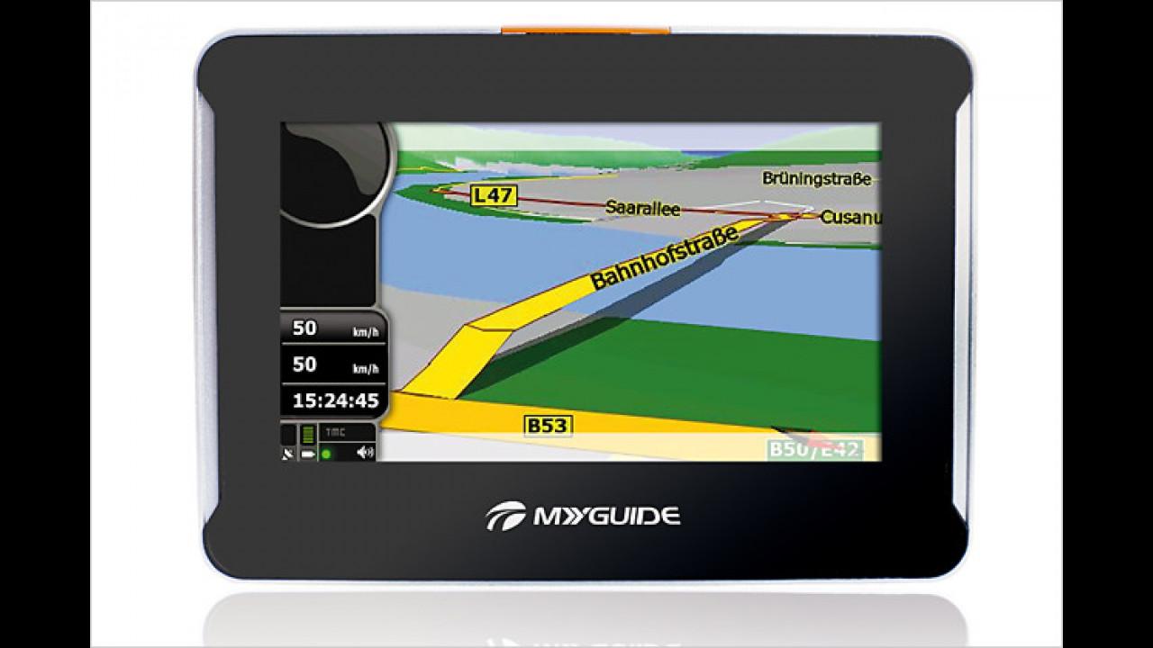 MyGuide M.i.more4338