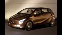 Mercedes unter Strom
