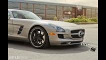 SR Auto Group Mercedes-Benz SLS