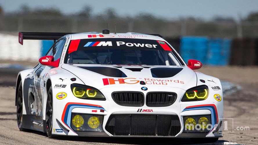 BMW confirme son programme GT en WEC à partir de 2018