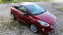 Ford Fiesta 1.0l Ecoboost 100le
