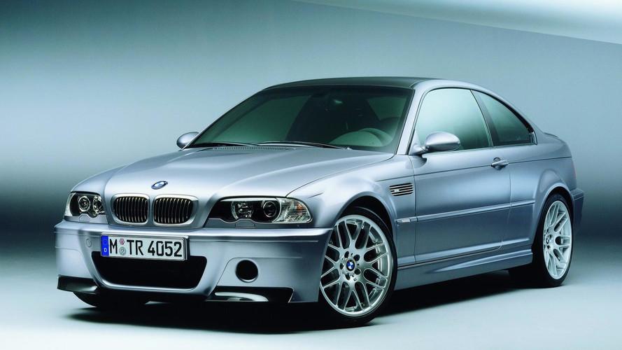 BMW M - Le retour des CSL confirmé !