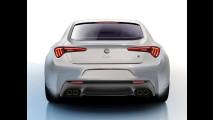 Alfa Romeo Giulia 2015, l'idea di Thorsten Krisch