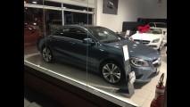 Exclusivo: Mercedes CLA já está nas lojas por R$ 151.900