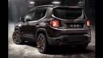 Jeep Renegade ganha visual invocado com a série Apollo Special Edition