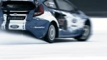 New Fiesta ST com motor EcoBoost de 600 cv pronto para o Rallycross