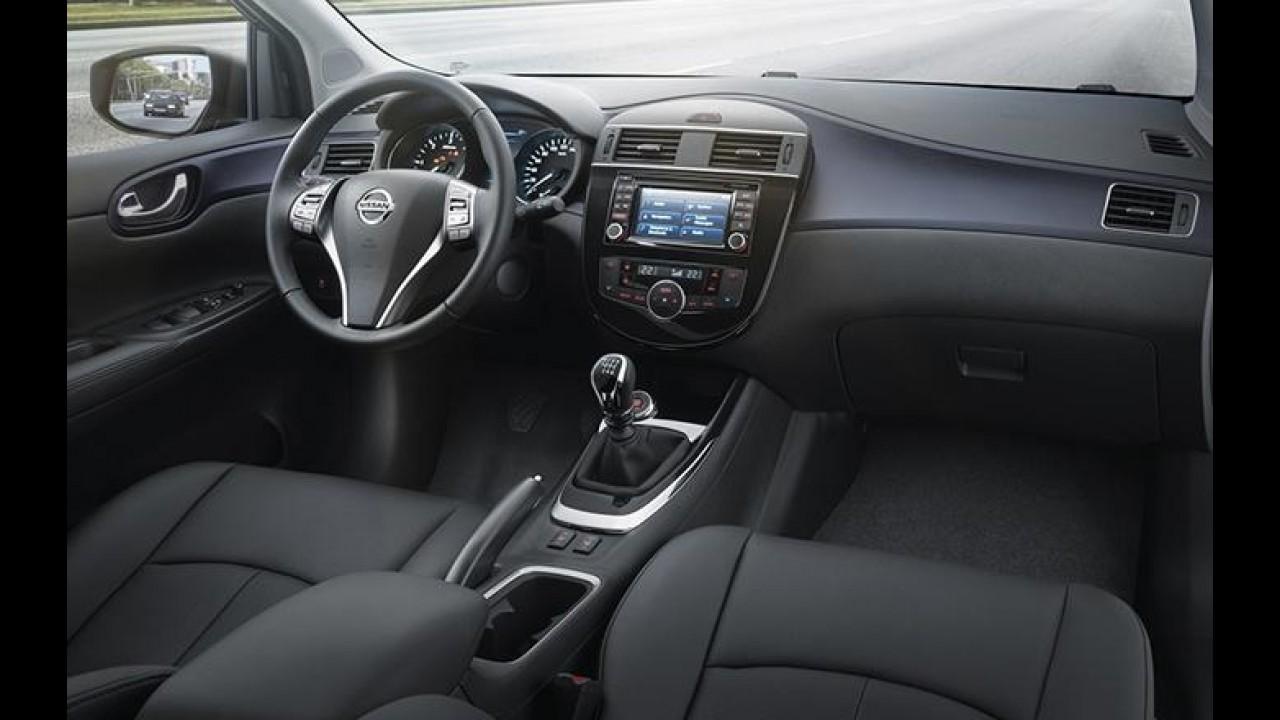 Por R$ 60 mil e bem equipado, Pulsar é arma da Nissan para bater o VW Golf