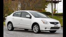 Vendas da Nissan crescem 81% no Brasil em agosto