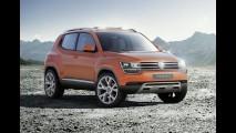 Informes VW: motor 1.0 TSI nacional e Taigun definitivo no Salão