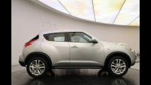Nissan Juke supera a expectativa de vendas em 300% no Japão