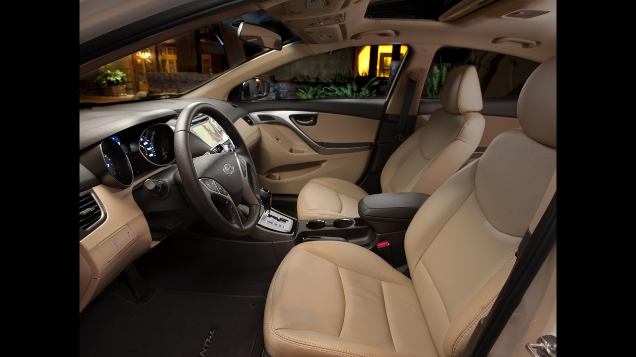 Grupo Hyundai faz mega recall nos EUA; Elantra está envolvido