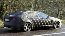 SPY PHOTOS: More Jaguar XF