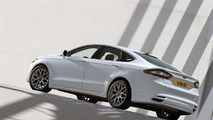 2013 Ford Mondeo delayed