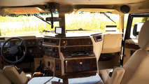1996 Hummer H1 previously owned by the late Tupac Shakur