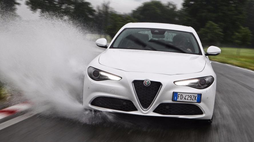 Essai Alfa Romeo Giulia - Opération séduction