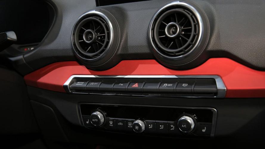 Audi prend soin des personnes souffrant d'allergies