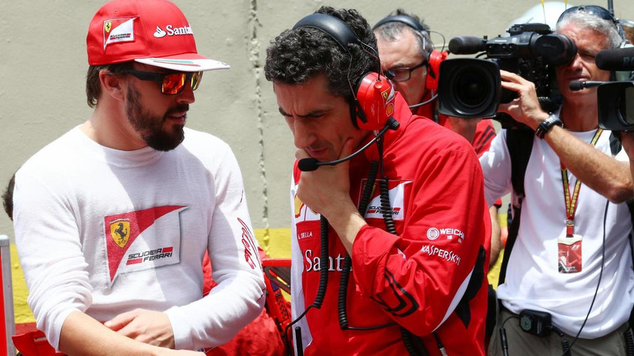 Alonso could take race engineer to McLaren