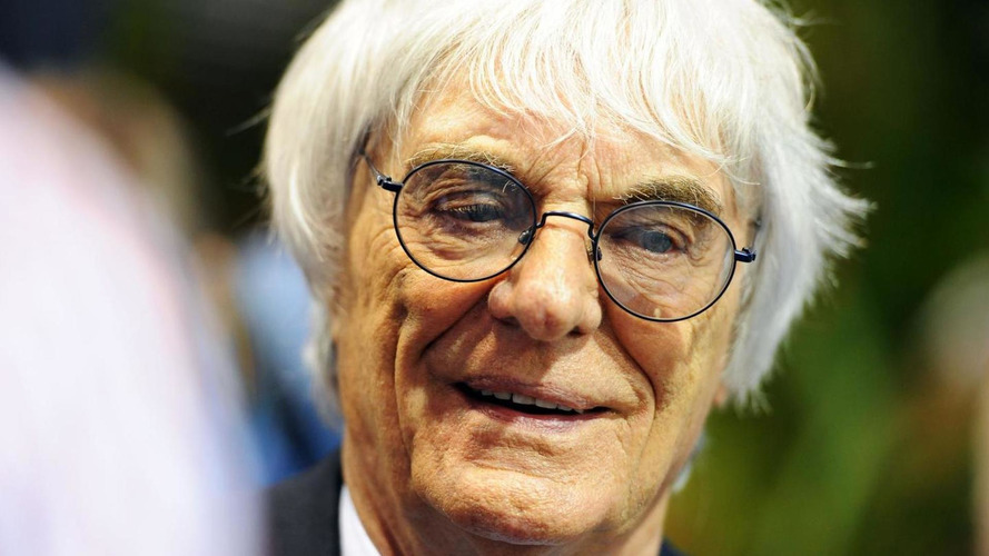 Ecclestone admits 'double points' could go