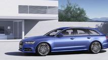 2015 Audi A6 facelift