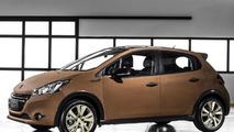 Peugeot 208 Natural concept