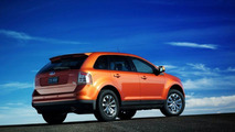 2007 Ford Edge Pricing Announced (US)