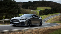 Infiniti Q60 Project Black S konsepti